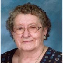 Rosanna R. Flach
