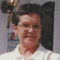 Mrs. Janet Elizabeth Bryant