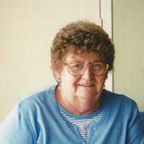 Margaret Marie Anderson