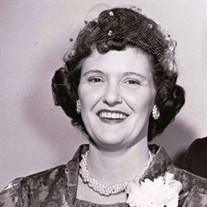 Madlen Marie (Tubergen) Ullery