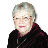 Mrs. Ferne Willan