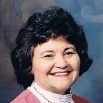 Mrs. Georgia Boyd Gifford