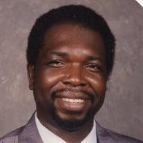Elder James Robinson Jr.