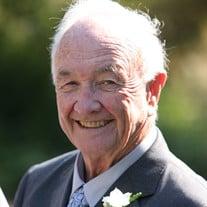James (Jim) Donald Malone