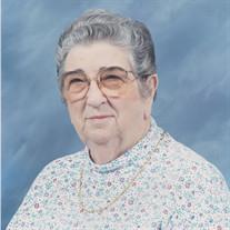 Mary Ellen Zohner