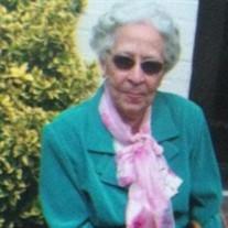 Rosa Mae Allen Bond Nelson