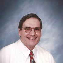 Rev. David (Dave)  B.  Knight Sr.
