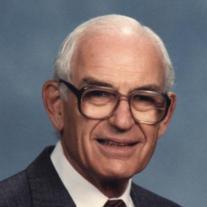 Myron Lawrence Kerney