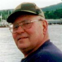 Stephen L. Fontaine