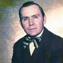 Guston (Gus) Walton of Henderson, TN