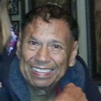 Juan Manuel Martinez