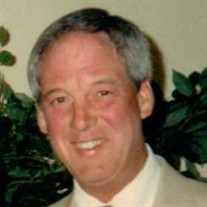 Hugh Cal Johnson, Jr.