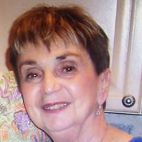 Patricia M. Hill