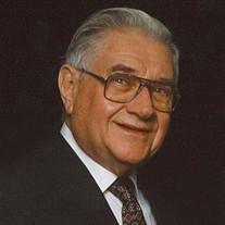 Earl V. Milhon