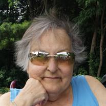 Barbara Murphy Shute