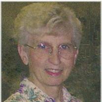 Donna Mae Hoberman