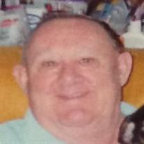 """James  H. """"Hugh"""" Cunningham"""