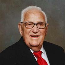 Mr. Paul Staley