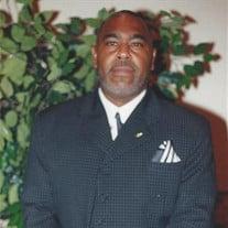 "Mr. John Larry ""Brad"" Geiger"