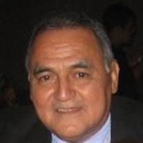 Mr. Jose Ortega Jr.