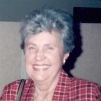 Ruth E. O'Leary