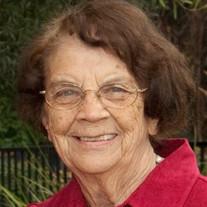 Ulla-Britt Pehrson
