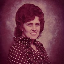 Pauline M. Kidwell