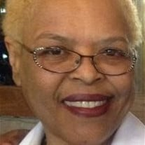 Ms. Joy Frannetta Dixon