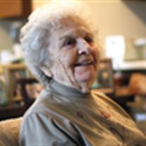 Donna E Adrian Obituary