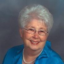 Gloria Smith Thomas Overstreet