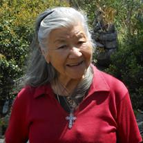 Mrs. Yaeko Rowell