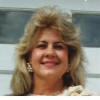 Judy Johnson Irvin