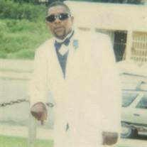Mr.  Samuel  Brown
