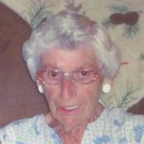 Martha G. Tomlin