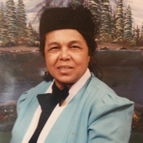 Bernice Rogers Williams