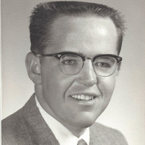Theron Arthur McSay