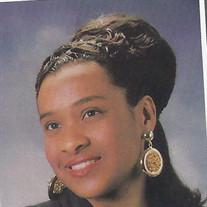 Ms. April D. L. Jacobs