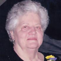 Marcella Florence Hochstein