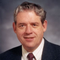 Joseph Edward White