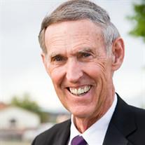 Richard Don Wheeler