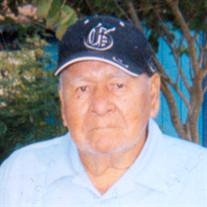 Gilberto V. Villarreal