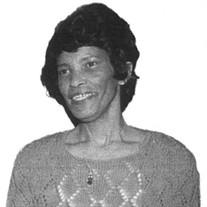 Mrs. Verna J. Hooey