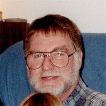 Donald  Lee Marshall