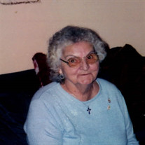 Ina June Benningfield