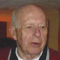 Mr. Paul F Heimsch