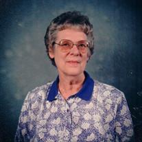 Mary M. Bentley