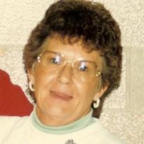 Emma Jean Palmer