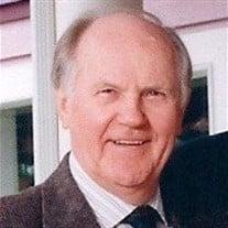 Arthur M Mikelsen
