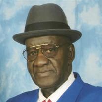 Mr. Walter Dickerson Jr.