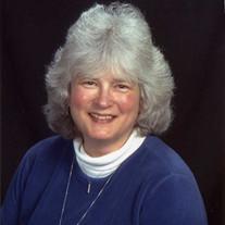Mrs. Elizabeth Ann Perkins